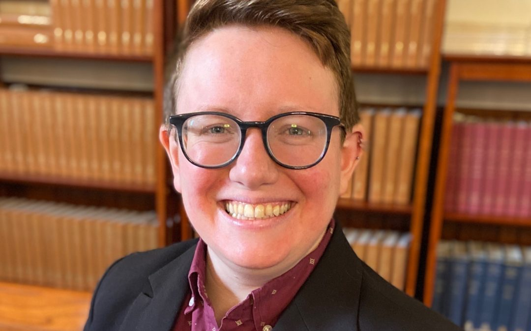 OUT Maine is very excited to welcome Rabbi Lily Solochek to its Board of Directors